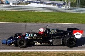 Austrian Grand Prix, Red Bull Ring 19-22 June 2014