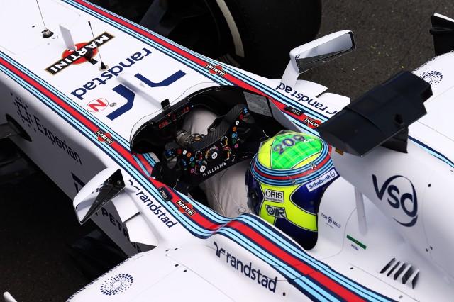 Formula One World Championship 2014, Round 9, British Grand Prix