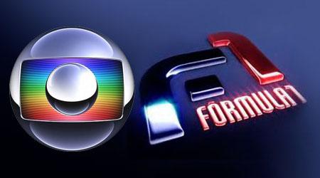 F1 globo