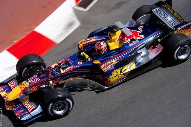 2005, Monte Carlo, Monaco Grand Prix