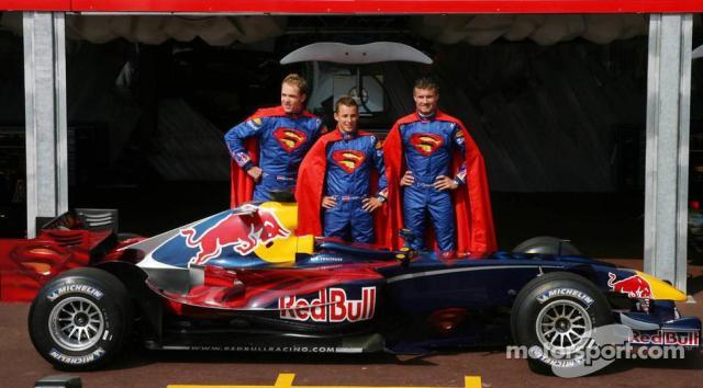 Formula 1 Grand Prix, Monaco, Saturday