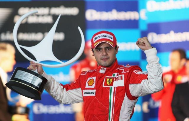 Brazilian Formula One Grand Prix: Race