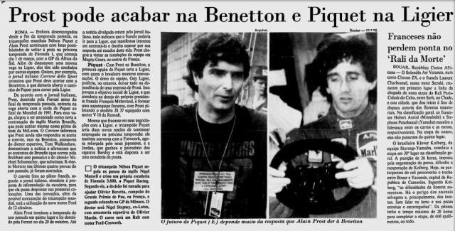 Jornal do Brasil 04-01-92
