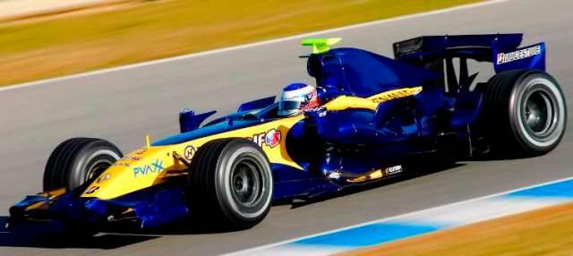 testRenaul2006-7
