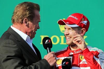 Formula One World Championship 2015, Round 1, Australian Grand Prix