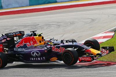Formula One World Championship 2015, Round 2, Malaysian Grand Prix