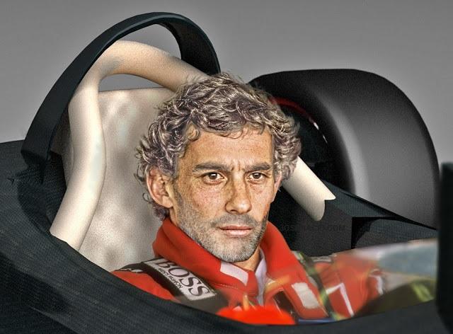 Senna velho
