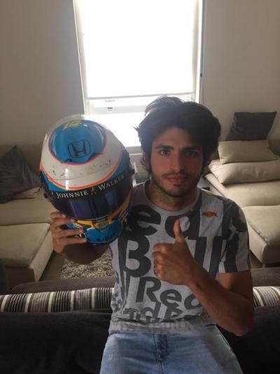 sainz Alonso
