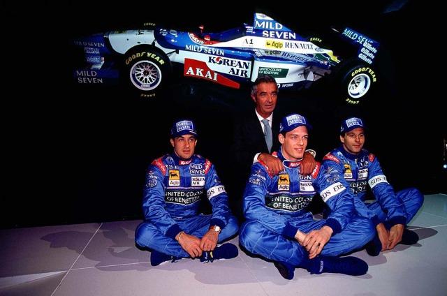 Benetton97